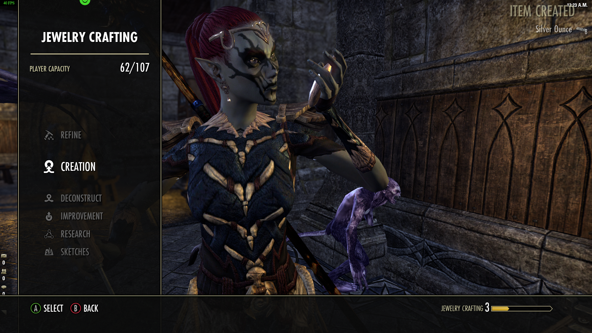 Crafting Mods For Eso